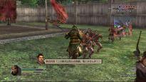 Dynasty Warriors 5 Empires  Archiv - Screenshots - Bild 16