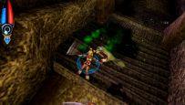 Untold Legends: The Warrior's Code (PSP)  Archiv - Screenshots - Bild 7