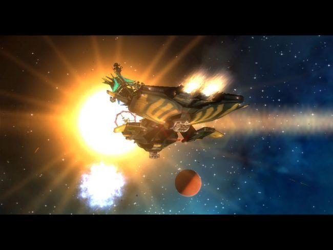Darkstar One  Archiv - Screenshots - Bild 15