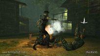 Splinter Cell: Essentials (PSP)  Archiv - Screenshots - Bild 9