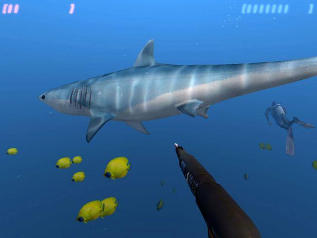 Diver: Deep Water Adventures  Archiv - Screenshots - Bild 14