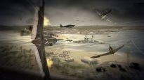Blazing Angels: Squadrons of WWII  Archiv - Screenshots - Bild 15