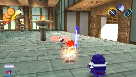 Ape Escape P (PSP)  Archiv - Screenshots - Bild 11