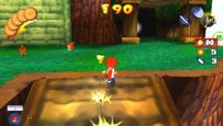 Ape Escape P (PSP)  Archiv - Screenshots - Bild 2