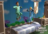 Die Sims 2: Family Fun-Accessoires  - Screenshots - Bild 18