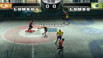 FIFA Street 2 (PSP)  Archiv - Screenshots - Bild 4