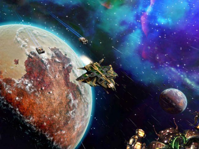Darkstar One  Archiv - Screenshots - Bild 14