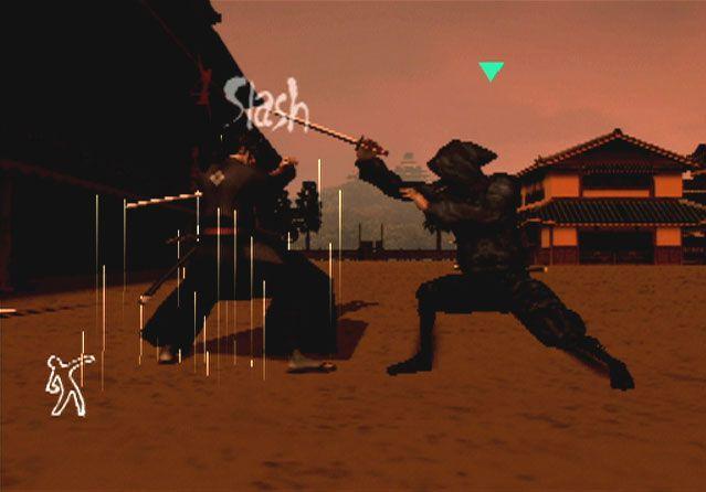 Samurai Champloo: Sidetracked  Archiv - Screenshots - Bild 5