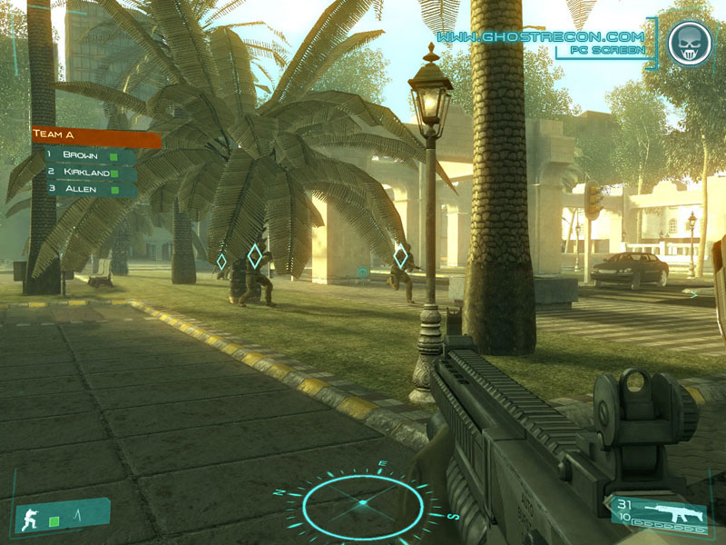 ghost recon 2013
