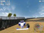 DTM Race Driver 3  Archiv - Screenshots - Bild 8