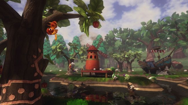 Viva Piñata  Archiv - Screenshots - Bild 57