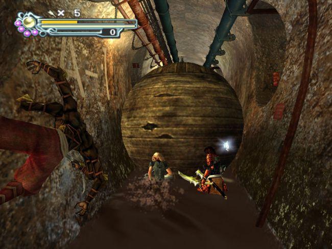 Onimusha 3  Archiv - Screenshots - Bild 4