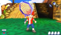 Ape Escape P (PSP)  Archiv - Screenshots - Bild 9