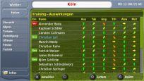 Football Manager Handheld (PSP)  Archiv - Screenshots - Bild 7