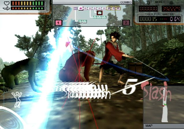 Samurai Champloo: Sidetracked  Archiv - Screenshots - Bild 9