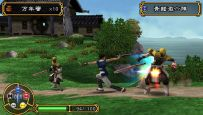 Key of Heaven (PSP)  Archiv - Screenshots - Bild 4