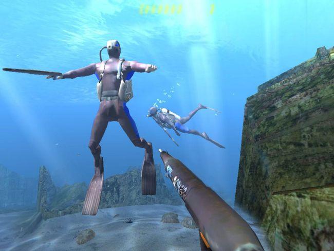 Diver: Deep Water Adventures  Archiv - Screenshots - Bild 12