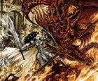 Heroes of Might & Magic 5  Archiv - Artworks - Bild 2