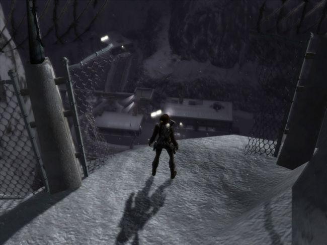 Tomb Raider: Legend  Archiv - Screenshots - Bild 4