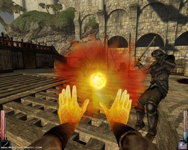 Dark Messiah of Might & Magic Archiv #1 - Screenshots - Bild 65