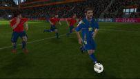 FIFA Fussball-Weltmeisterschaft 2006 (PSP)  Archiv - Screenshots - Bild 27