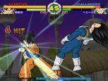 Super Dragon Ball Z  Archiv - Screenshots - Bild 11