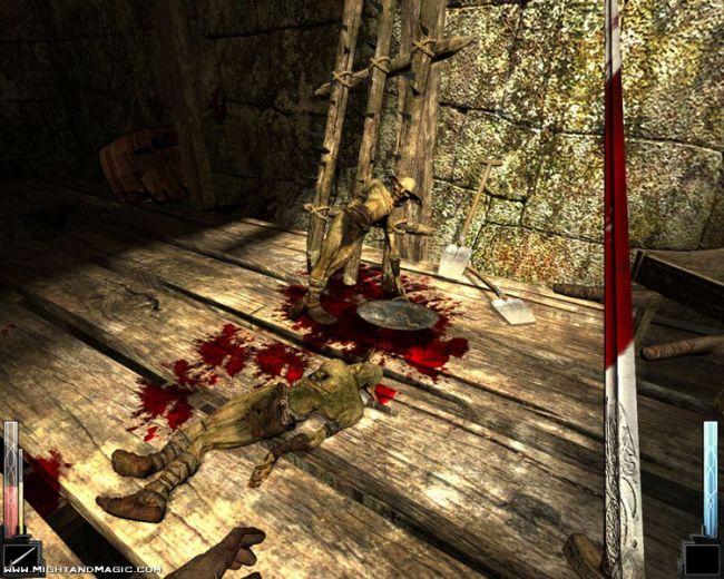 Dark Messiah of Might & Magic Archiv #1 - Screenshots - Bild 62