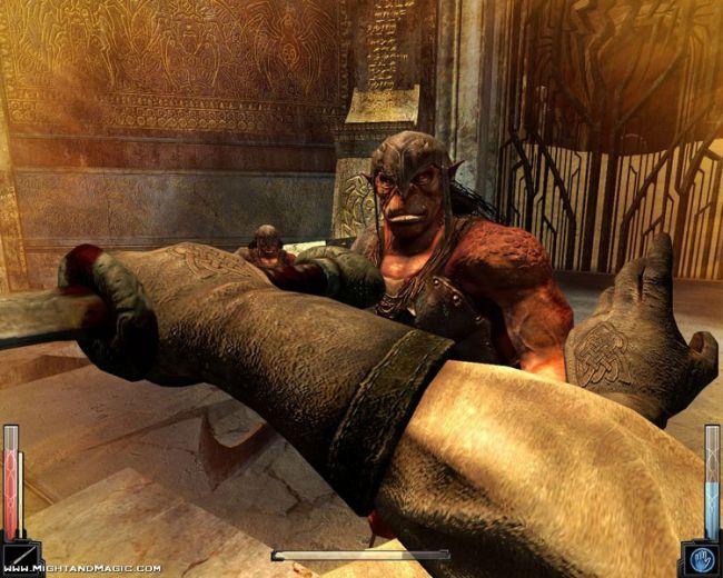 Dark Messiah of Might & Magic Archiv #1 - Screenshots - Bild 67