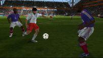 FIFA Fussball-Weltmeisterschaft 2006 (PSP)  Archiv - Screenshots - Bild 5