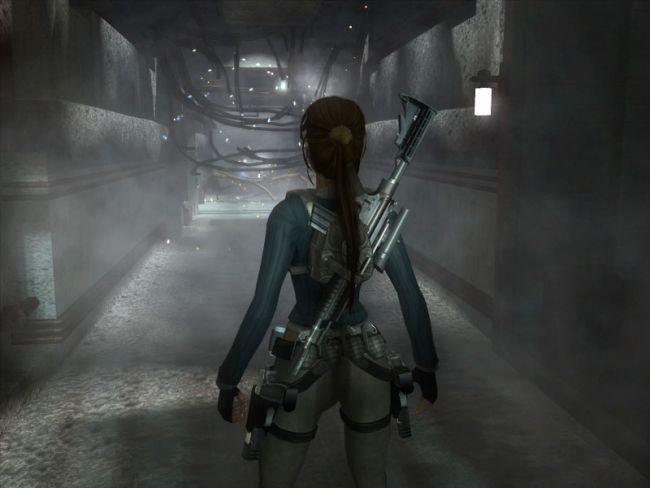 Tomb Raider: Legend  Archiv - Screenshots - Bild 8