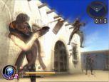 God Hand  Archiv - Screenshots - Bild 26