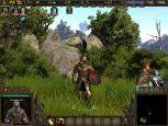 SpellForce 2: Shadow Wars  Archiv - Screenshots - Bild 9