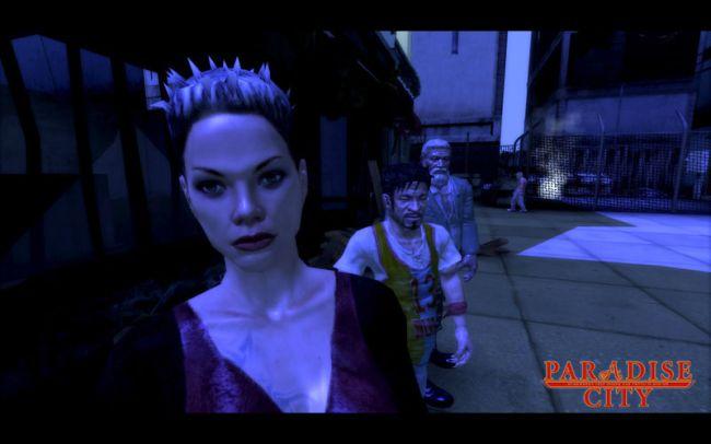Escape from Paradise City  Archiv - Screenshots - Bild 39