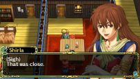 Legend of Heroes 2: Prophecy of the Moonlight Witch (PSP)  Archiv - Screenshots - Bild 8