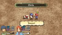 Legend of Heroes 2: Prophecy of the Moonlight Witch (PSP)  Archiv - Screenshots - Bild 2