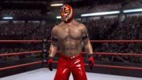 WWE SmackDown! vs. RAW 2007  Archiv - Screenshots - Bild 32