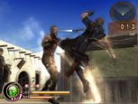 God Hand  Archiv - Screenshots - Bild 34