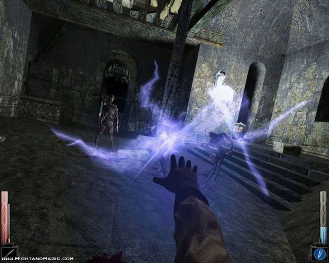 Dark Messiah of Might & Magic Archiv #1 - Screenshots - Bild 58