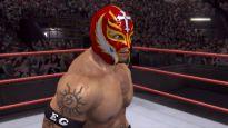 WWE SmackDown! vs. RAW 2007  Archiv - Screenshots - Bild 38