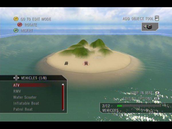 Far Cry Instincts Predator  Archiv - Screenshots - Bild 9