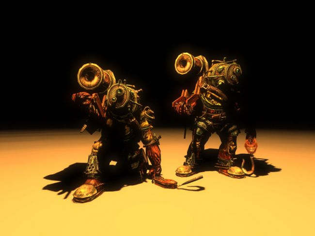 BioShock  Archiv - Artworks - Bild 18