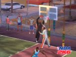NBA 2K6  Archiv - Screenshots - Bild 2
