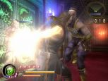 God Hand  Archiv - Screenshots - Bild 35