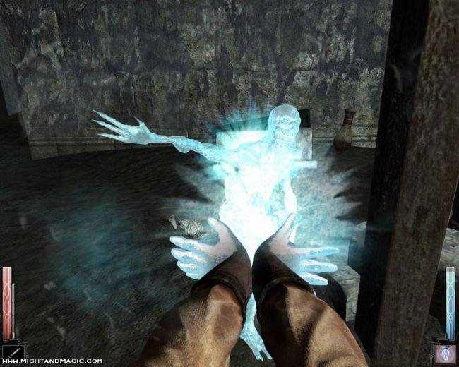 Dark Messiah of Might & Magic Archiv #1 - Screenshots - Bild 63