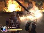 God Hand  Archiv - Screenshots - Bild 28