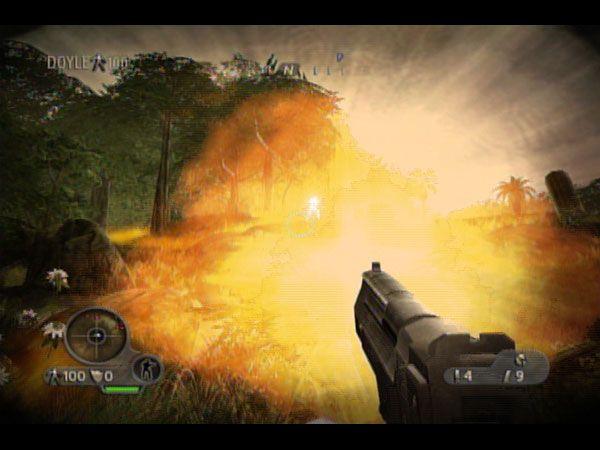 Far Cry Instincts Predator  Archiv - Screenshots - Bild 8