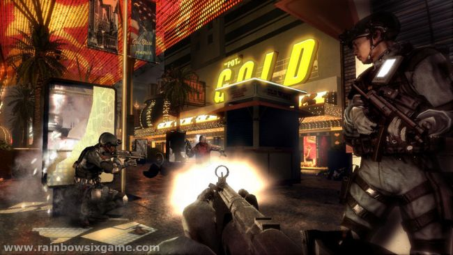 Rainbow Six Vegas  Archiv - Screenshots - Bild 122