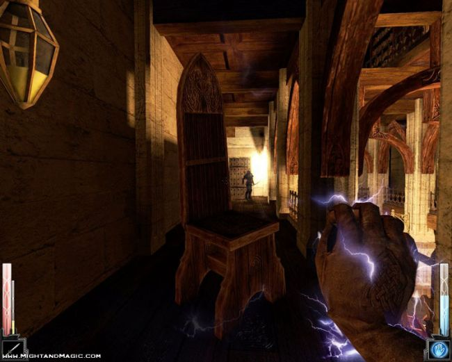 Dark Messiah of Might & Magic Archiv #1 - Screenshots - Bild 60