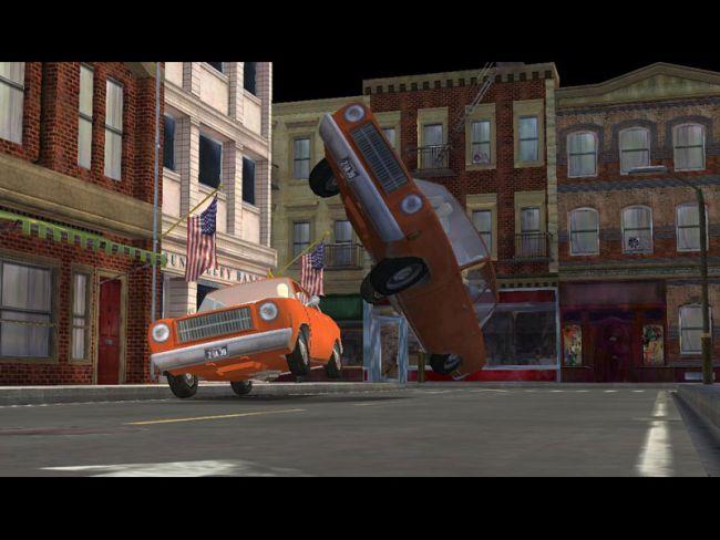 Movies: Stunts & Effects  Archiv - Screenshots - Bild 5