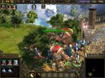 SpellForce 2: Shadow Wars  Archiv - Screenshots - Bild 10